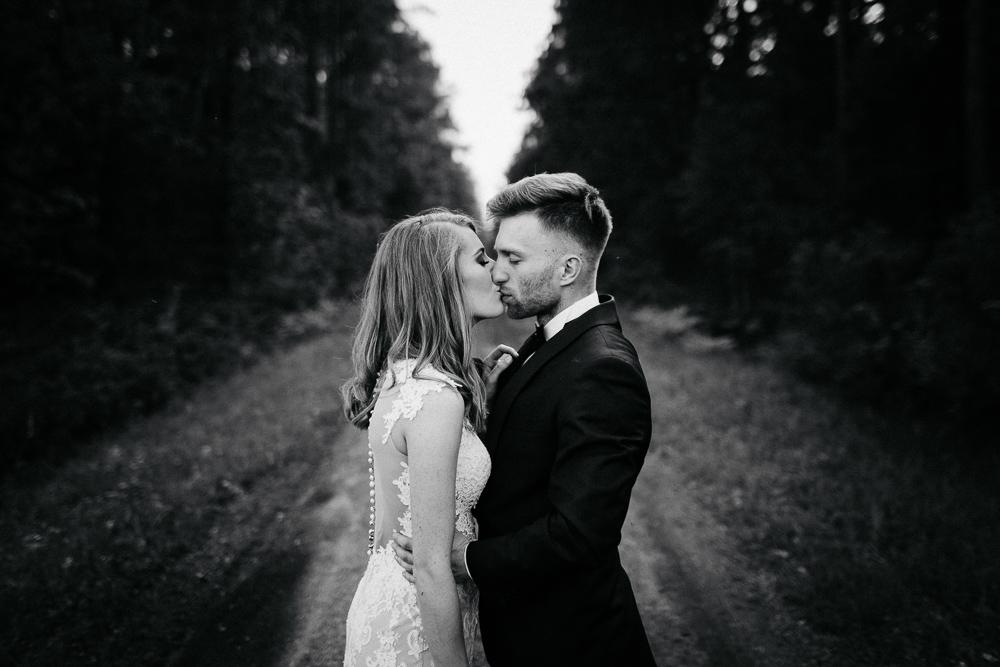 Ola & Tomasz - Plener Ślubny