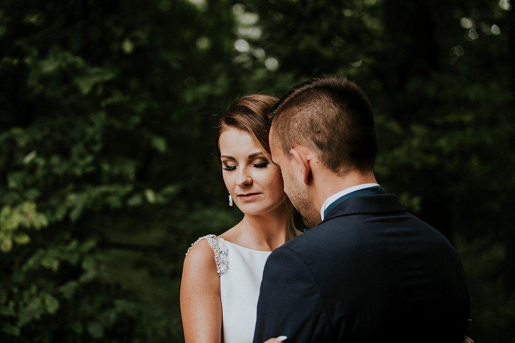 Aleksandra & Sebastian - Plener Ślubny