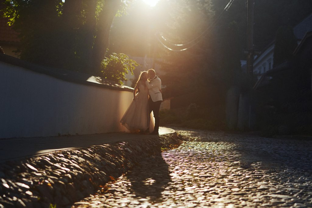 Ela & Dawid – Plener Ślubny
